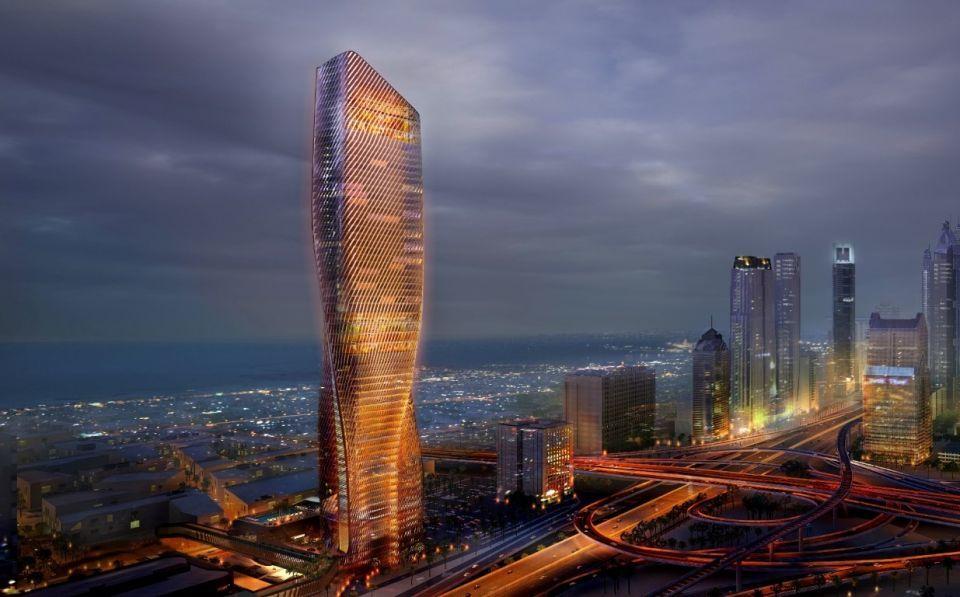 Dubai-listed Arabtec swings to Q4 net profit