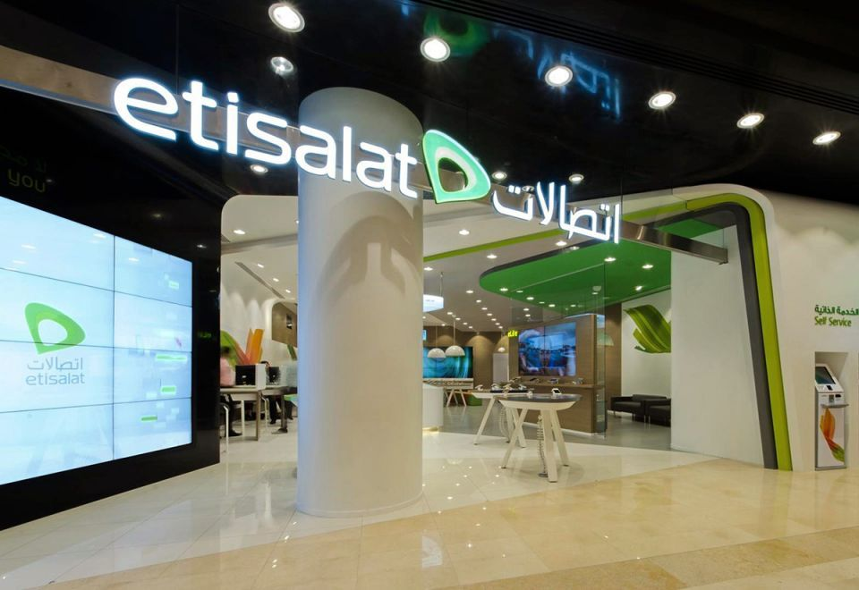 UAE telco Etisalat upgrades network ahead of 5G rollout