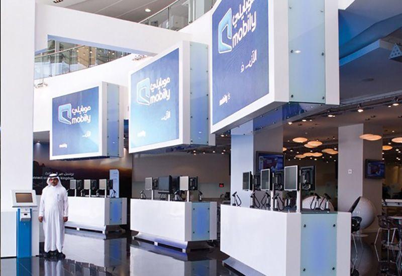 Saudi's Mobily Q4 losses widen, customers decline