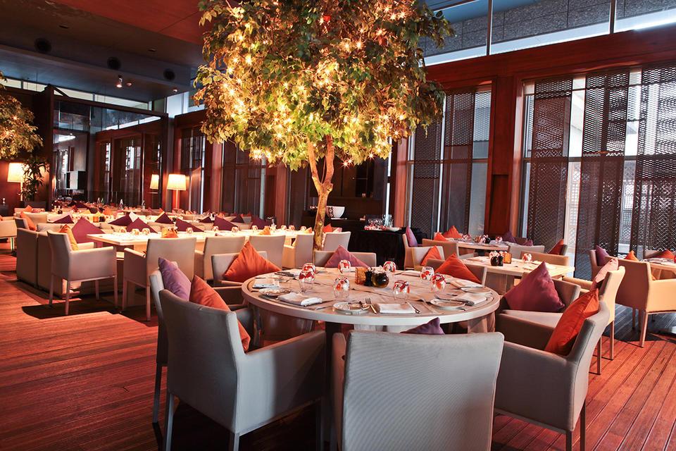 Ramadan 2018: Restaurants open in Dubai during the day