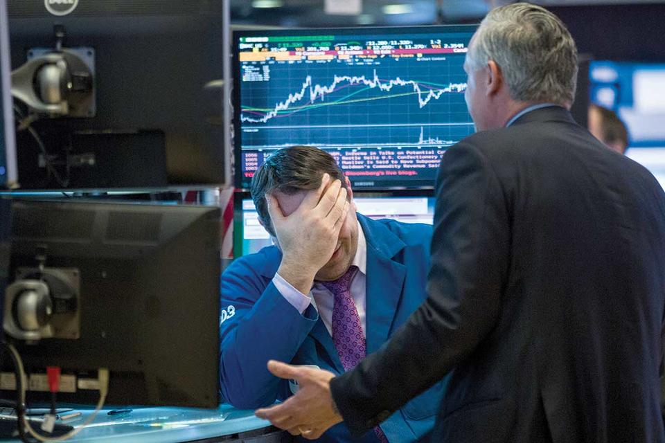 Opinion: Market corrections are part of any investment lifecycle