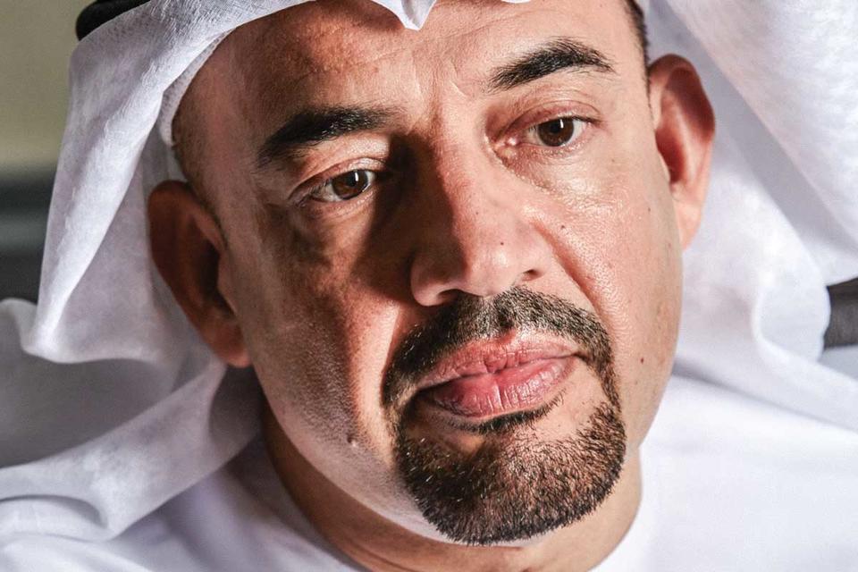 Habib Al Mulla says 'suggested' ownership law in 1997