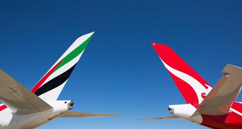 Australian regulator approves Emirates-Qantas partnership extension