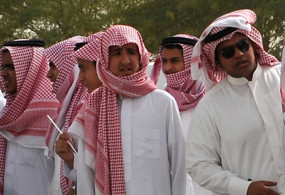 Saudi launches initiative to train young nationals in key sectors