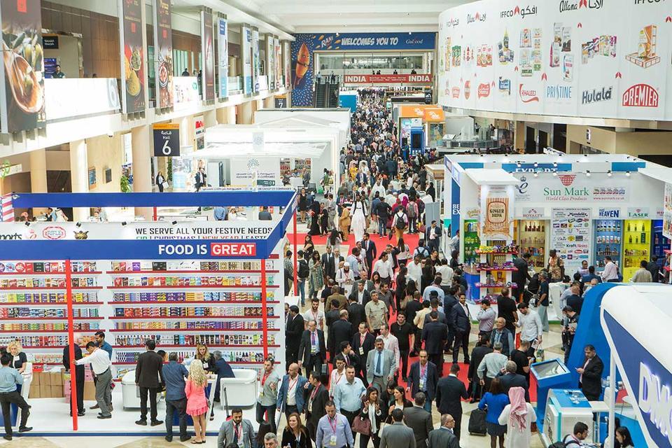 Dubai World Trade Centre posts record footfall in 2017