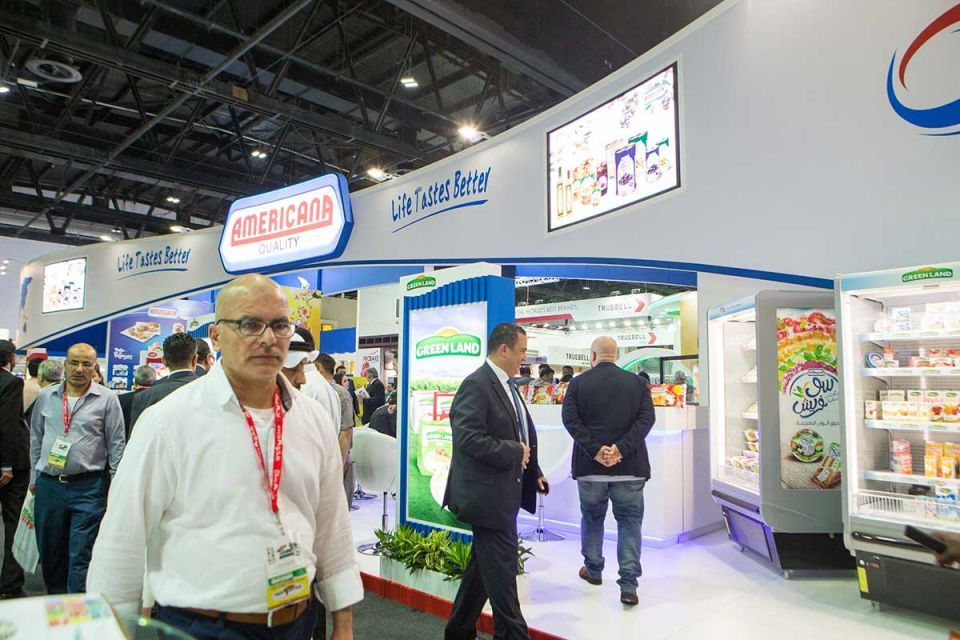 In pictures: Gulfood 2018 kicks off in Dubai
