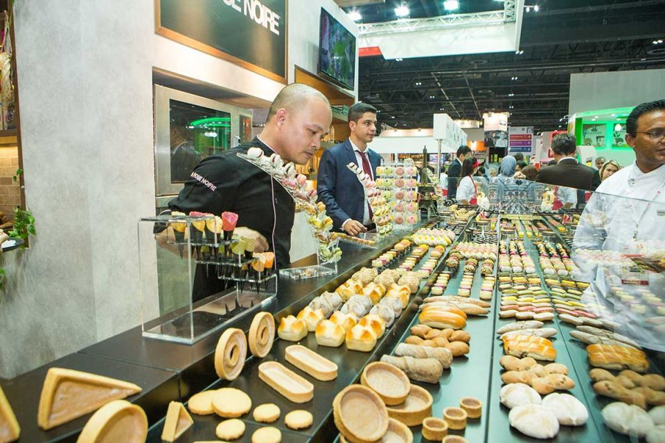 UAE Food Bank says to collect leftovers from Gulfood exhibition