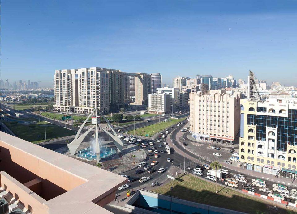 Dubai real estate prices, rents slide in Q3