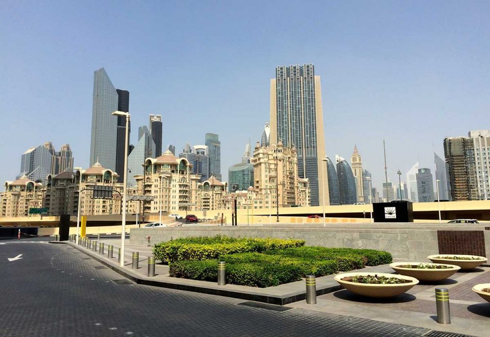 In pictures: These are the cheapest areas to rent in Dubai