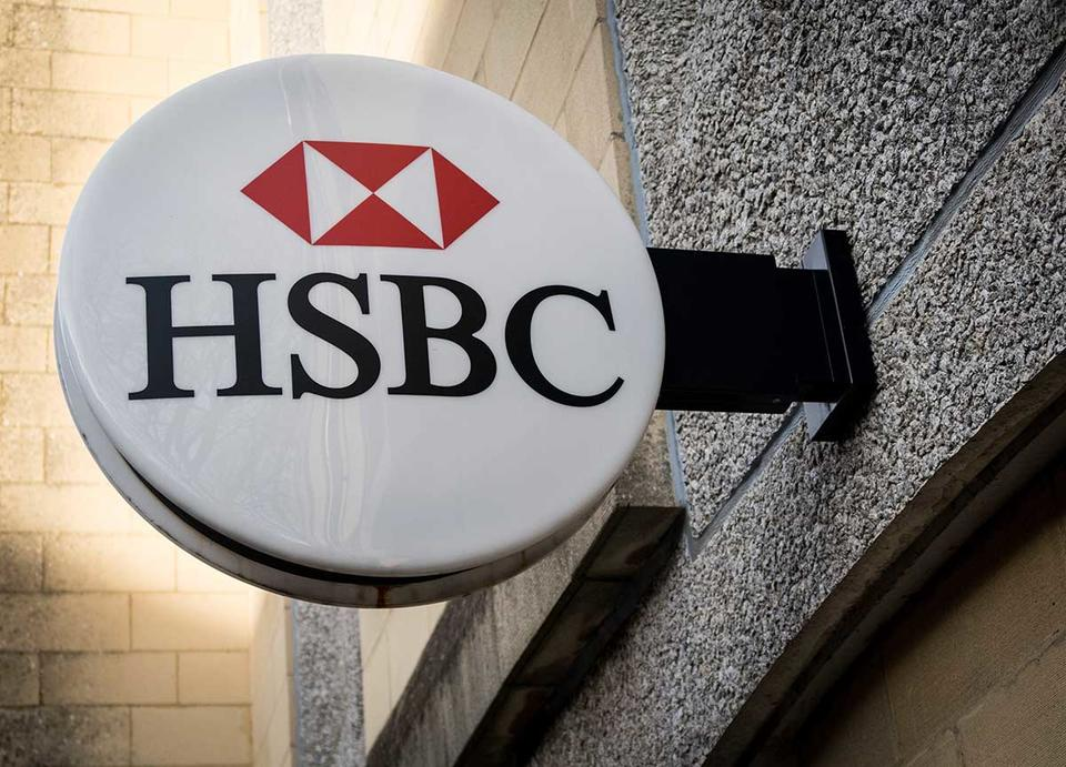 HSBC hires London exec to lead Middle East banking ops