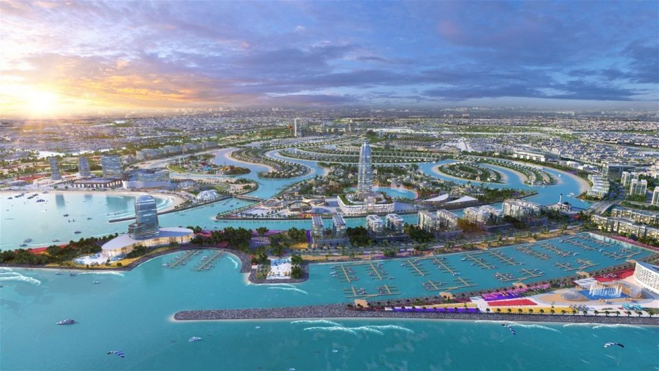 Strong demand seen for $6.8bn Sharjah mega project homes