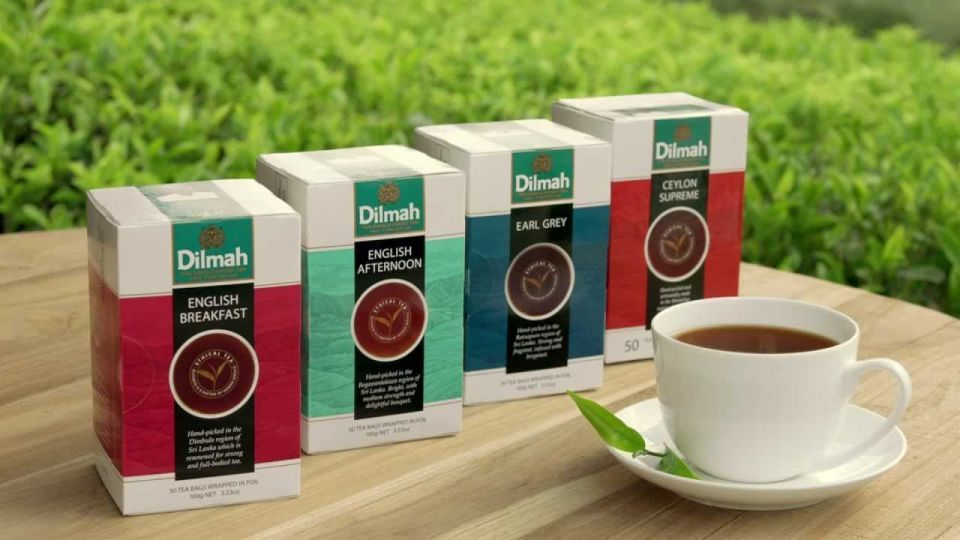 Sri Lankan tea giant eyes expansion in Gulf region