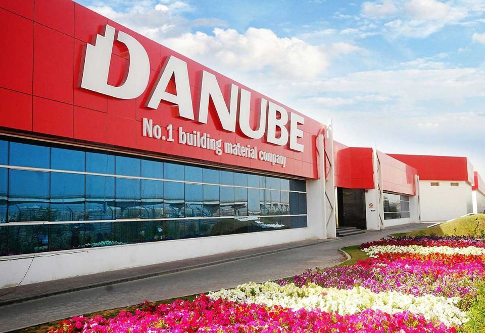 Dubai-based Danube distributes AED1m worth of food to struggling families