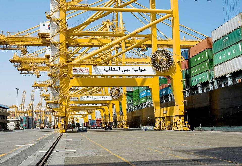 DP World 's new logistics facility in Ethiopia to serve landlocked countries in Africa