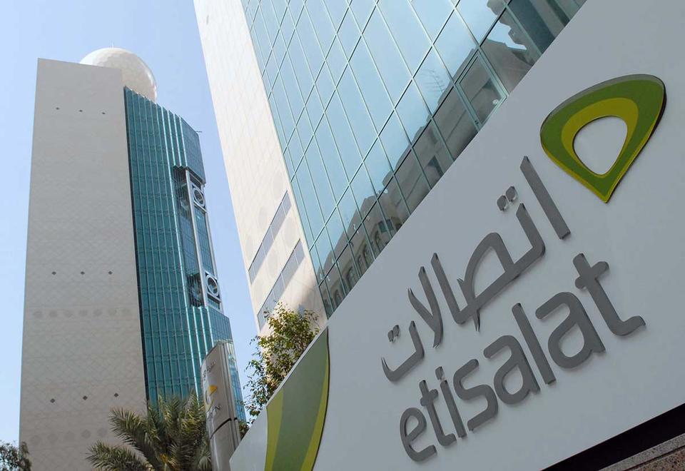 UAE's Etisalat posts 2.1% rise in nine-month profit to $1.8bn