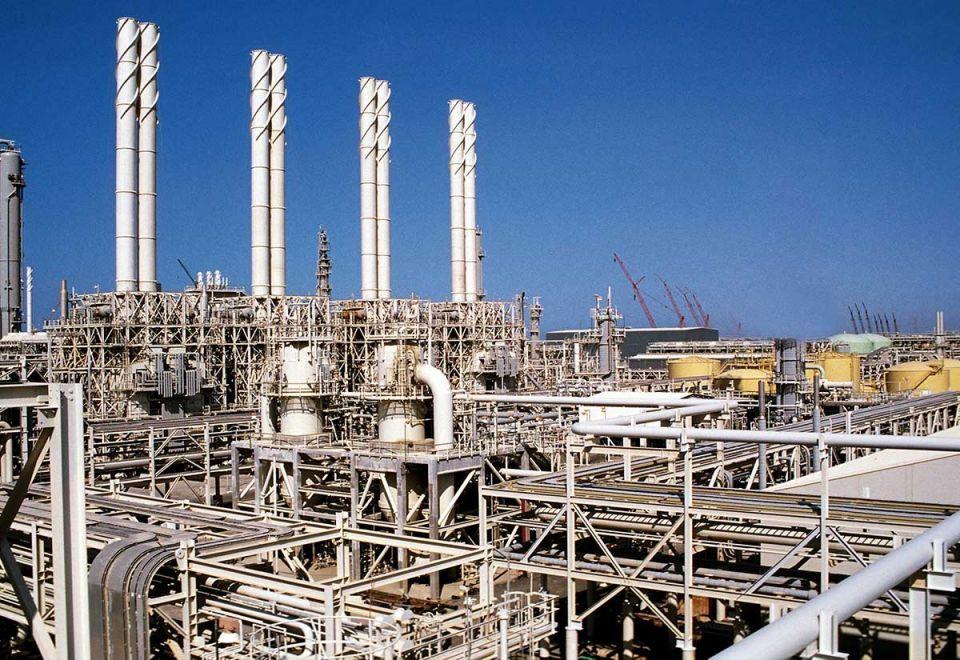Saudi petrochemicals giant posts 81% gain in quarterly profit