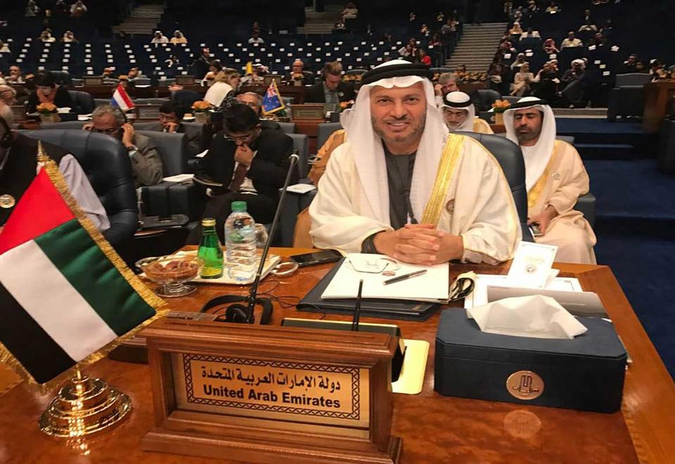 UAE hails Saudi move to set up group for Arab, African nations