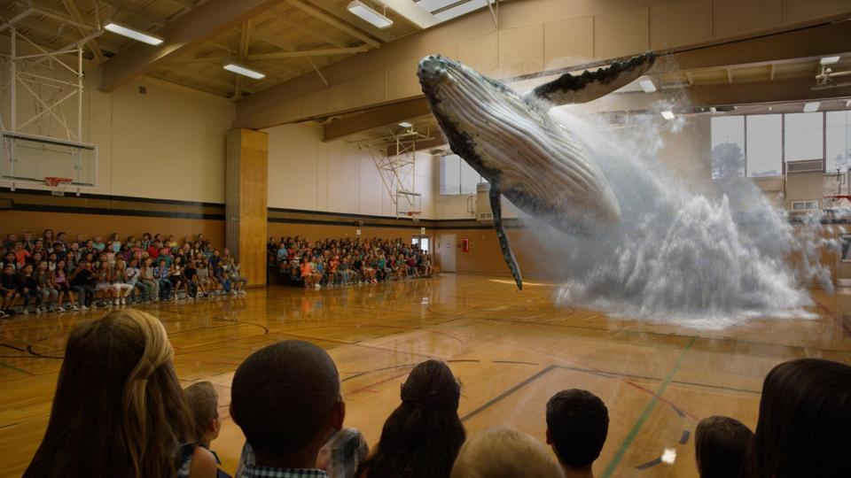 Saudi-backed Magic Leap cuts half of jobs in major restructuring