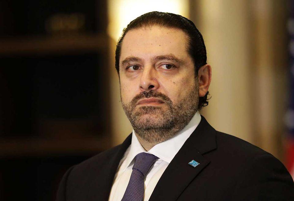 Lebanon's Hariri meets Saudi king after resignation scandal