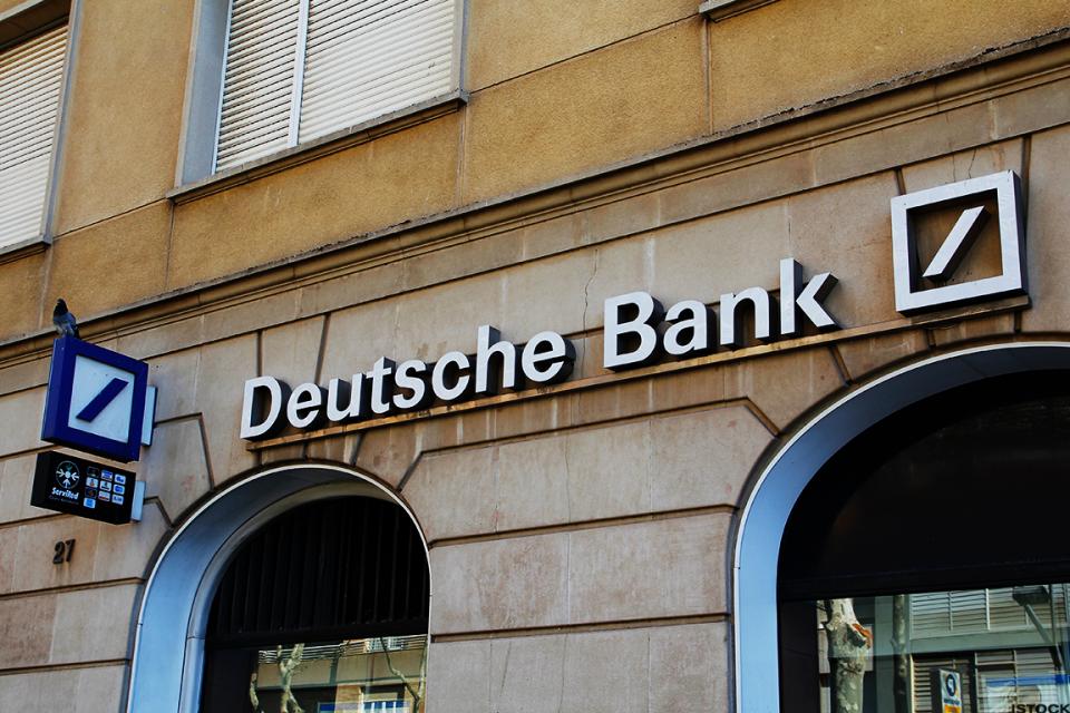 Deutsche Bank on hiring spree in Saudi Arabia, UAE