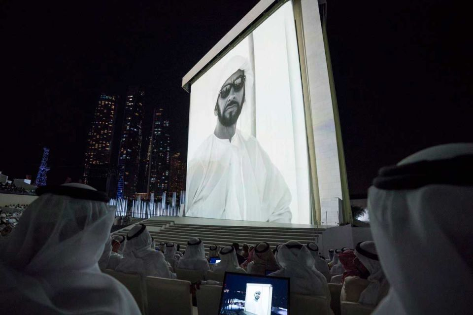 Revealed: opening date for Founder's Memorial in Abu Dhabi