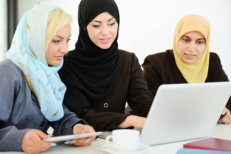 Empowering women in the UAE: The power of the private sector