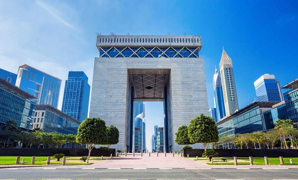 Dubai's DIFC launches new drive to attract Asian investment
