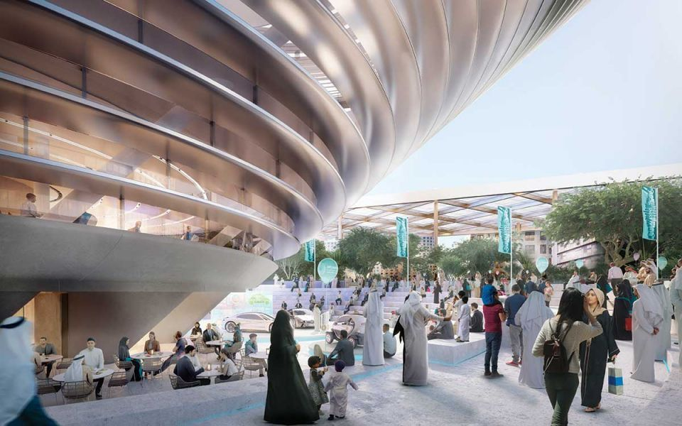 UAE agrees special measures for Expo 2020 Dubai participants