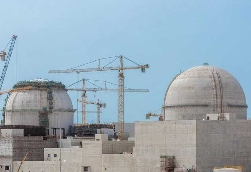 In pictures: Five things to know about... Nuclear energy in the Arab world