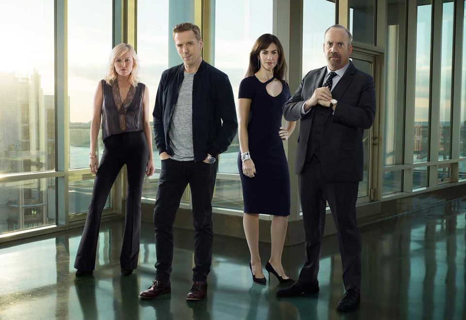 Starz Play to show new season of 'Billions' same time as the US