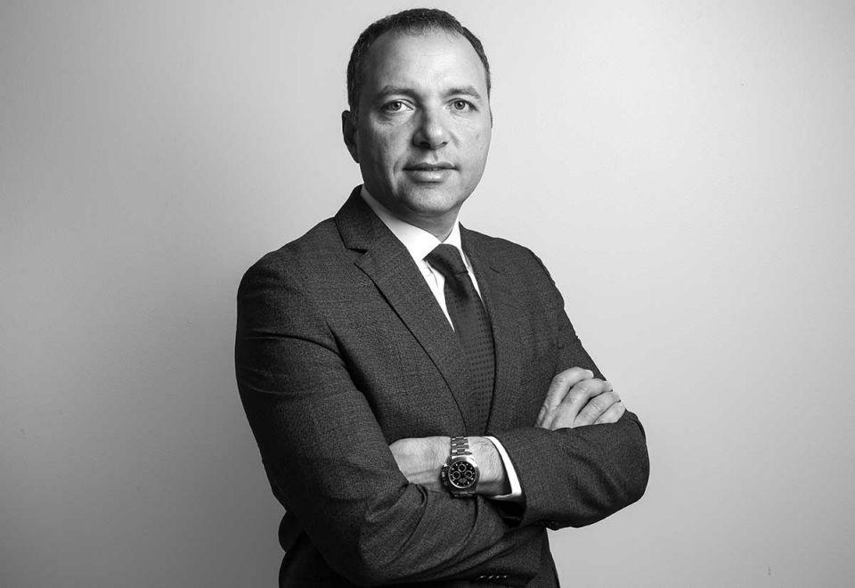 RAK Ceramics CEO Abdallah Massaad is the most resilient name in ceramics