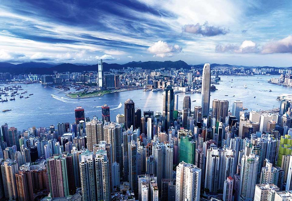 Five things to know about... The world's smartest cities - in pictures