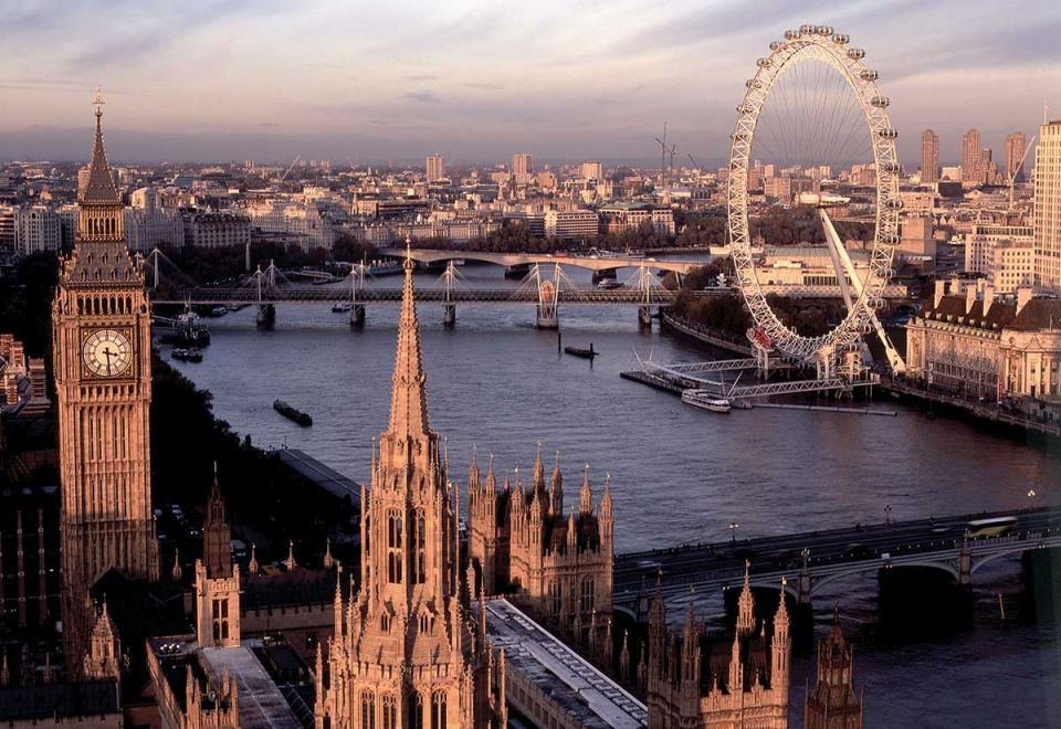 Saudi king's widow keeps mansion on London's billionaire's row
