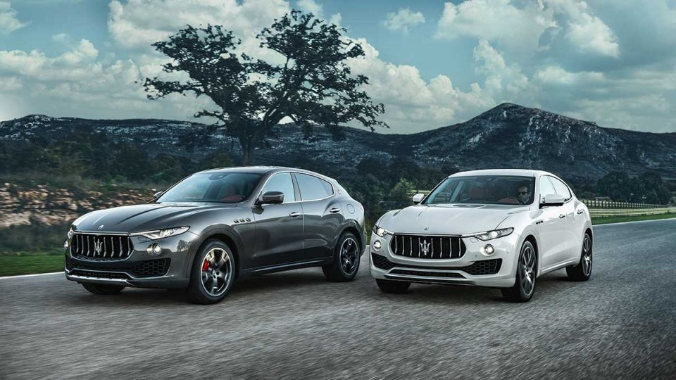 Review: Is Maserati's SUV competitive enough?