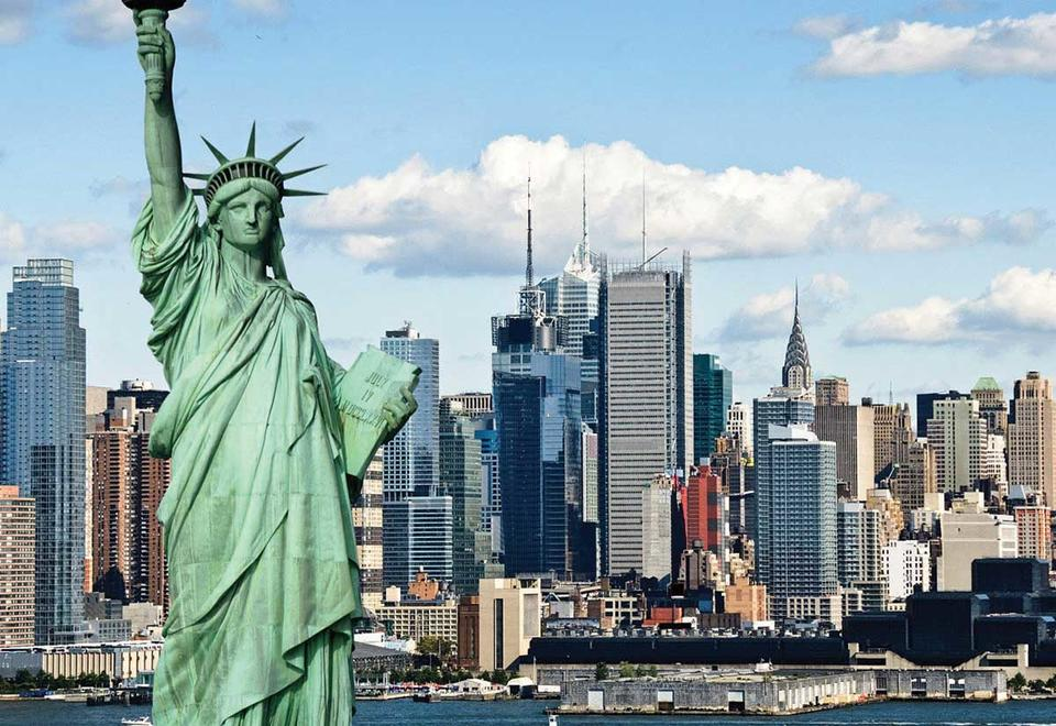 Dubai launches New York office as it chases more US property investors
