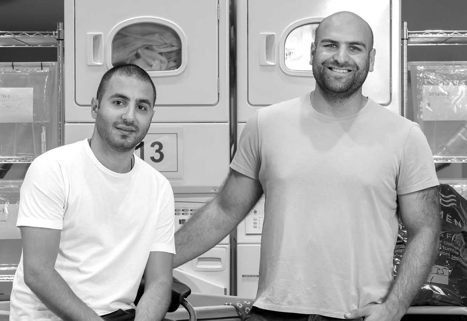 Entrepreneurs of the Week: Rami Shaar and Jad Halaoui