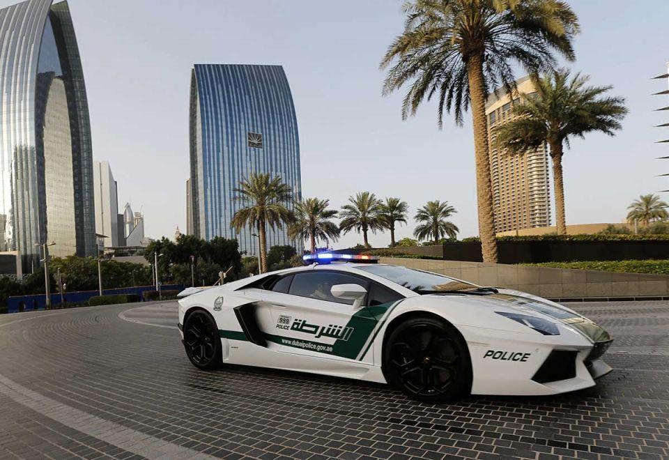 Millions in luxury goods stolen from Emirates Hills villa, thieves nabbed