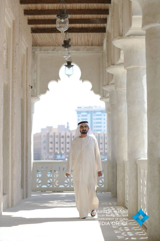 Dubai heritage tourism project aims to attract 12m visitors by 2020