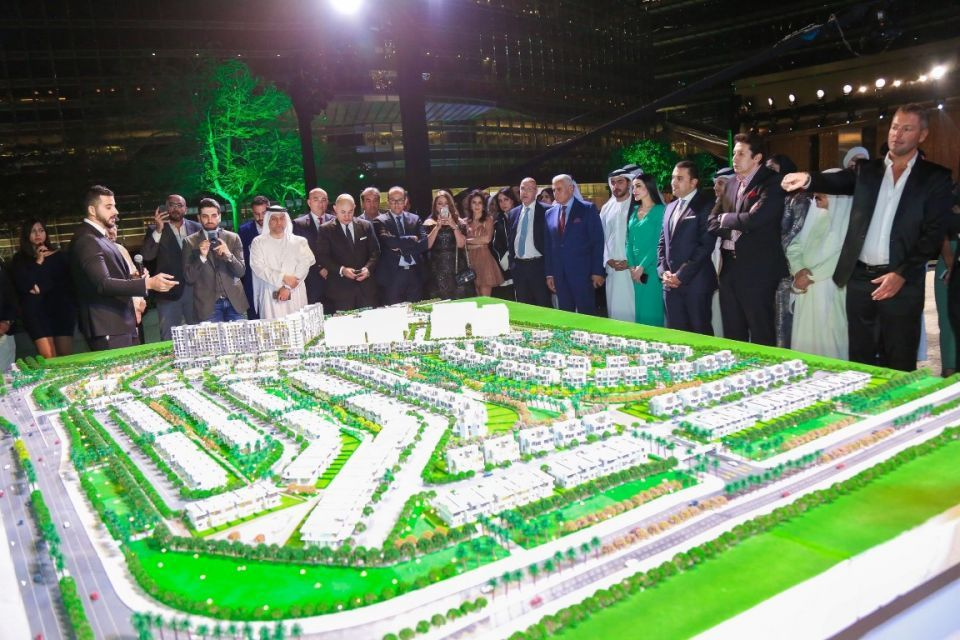Continental Investments launches $270m project in Dubailand