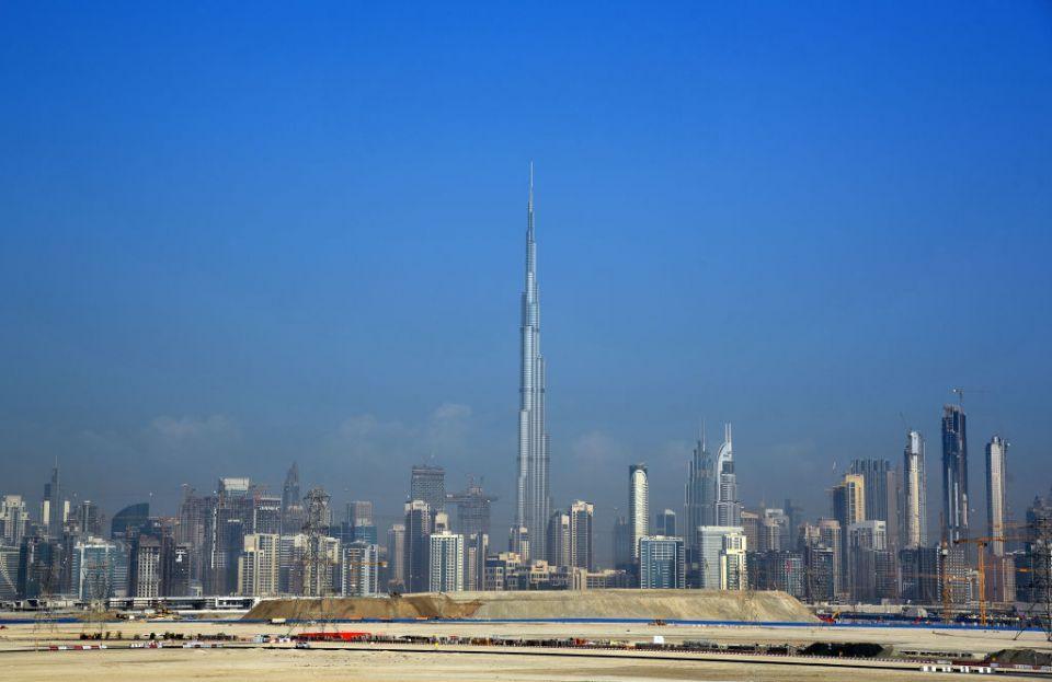 Dubai Property Festival to provide market boost, says DLD