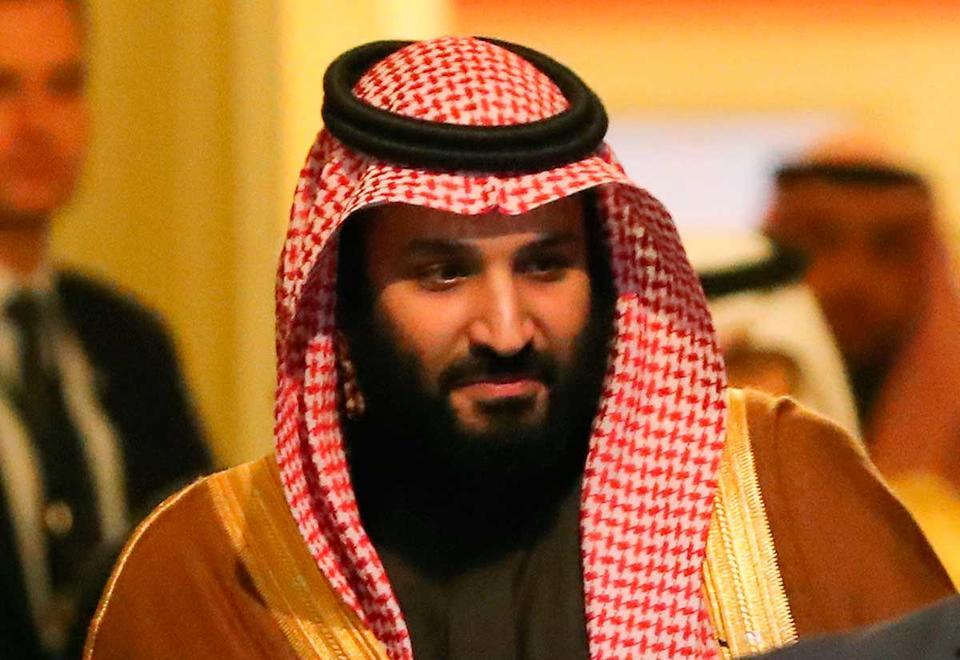 Purge legacy runs deep in the new Saudi Arabia