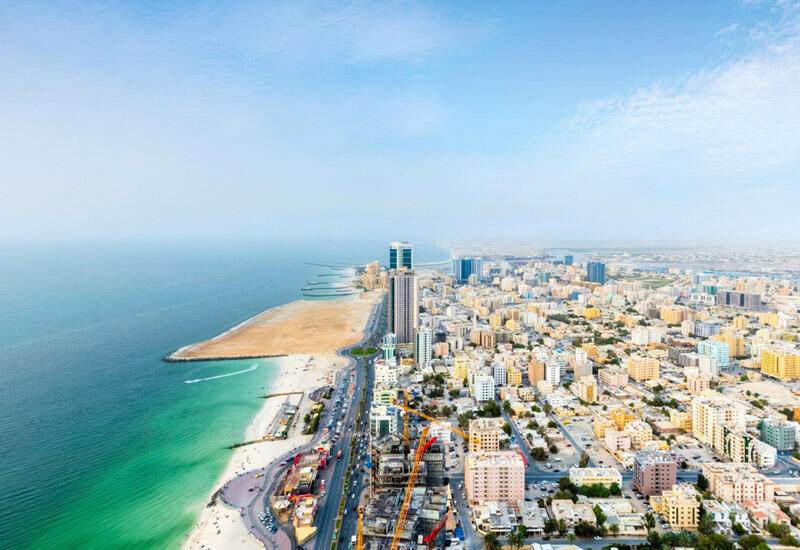 Crown Prince approves Ajman 2021 Vision objectives