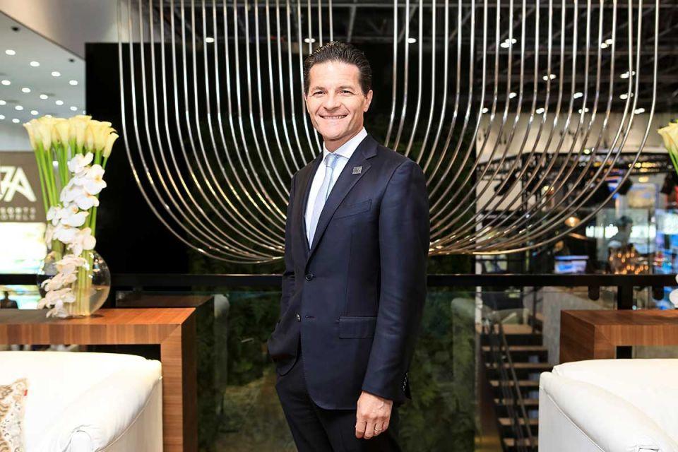 Emaar Hospitality named as official Expo 2020 partner