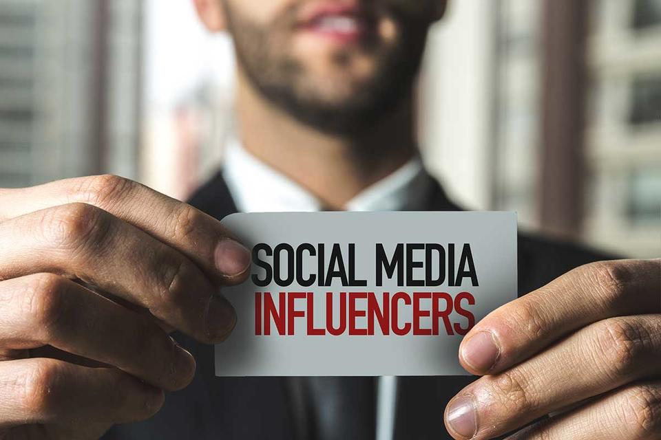 Dubai set to launch first diploma for social media influencers