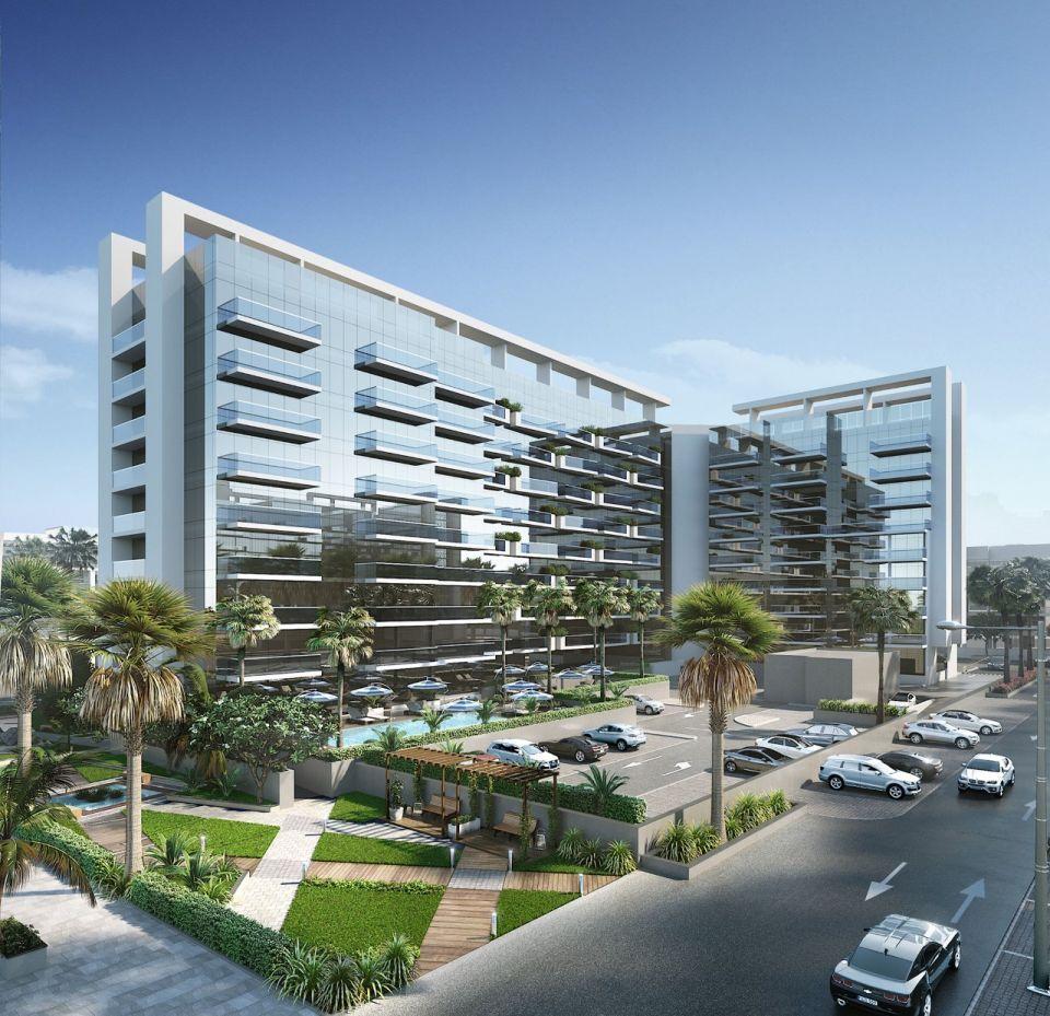 UAE's Azizi launches first project in Dubai Studio City