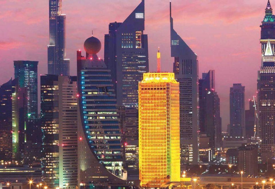 Dubai start-up event expected to raise $1bn in funding