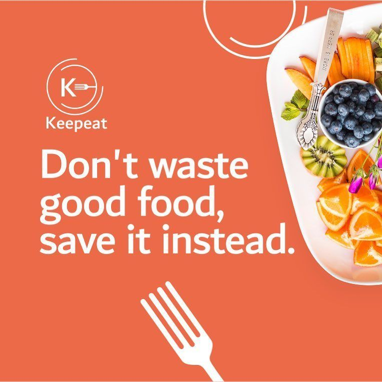 New cheap food app aims to cut Dubai waste
