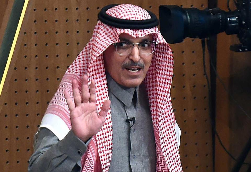 Saudi Arabia forecasts deficit at 9% of GDP amid oil price slump, coronavirus