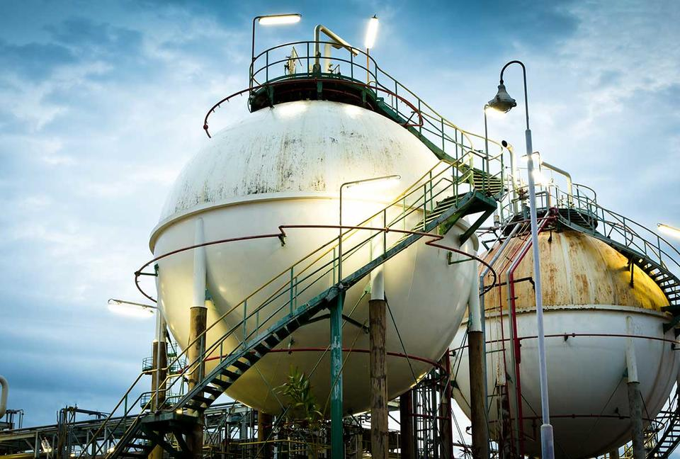 Why the UAE is developing chemical storage capacity