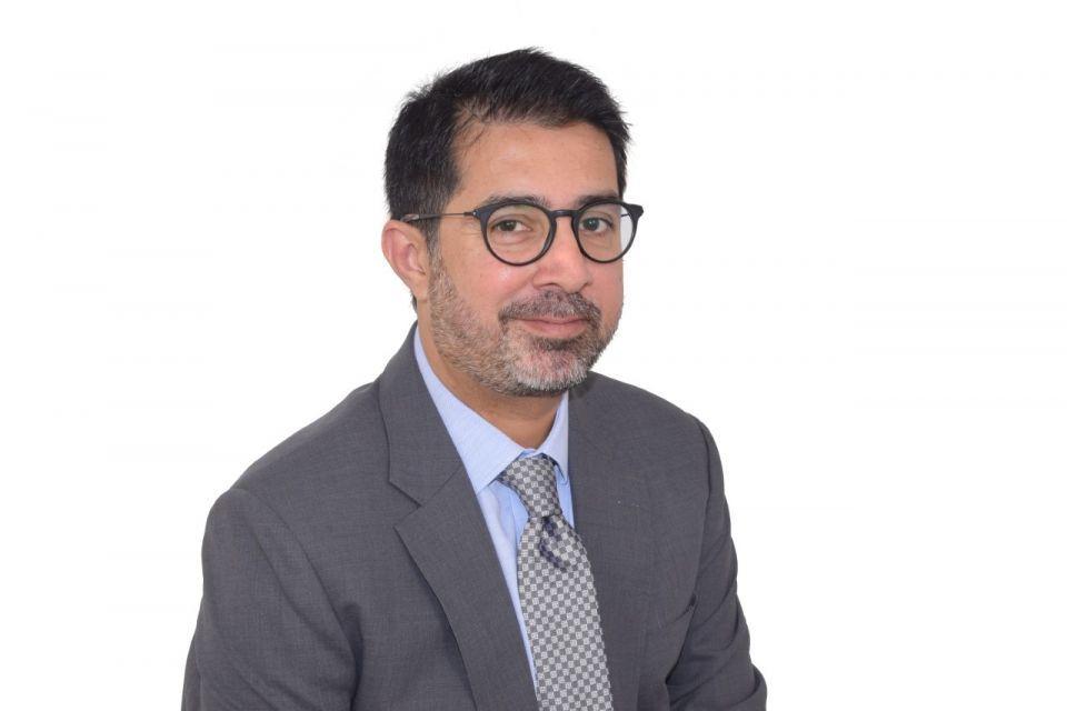 Dubai Holding to hire senior Nakheel exec as new CFO